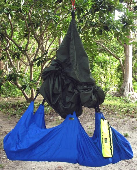 Cone Hammock bat hammock www mosquitohammock