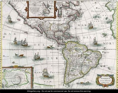 copyright free maps for commercial use map of the americas henricus hondius wikigallery org