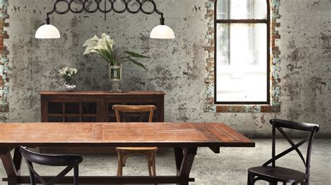 industrial dining room home decor pinterest marvelous industrial dining room design ideas youtube