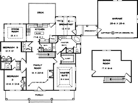 southern house floor plans classic southern city homes classic southern home floor