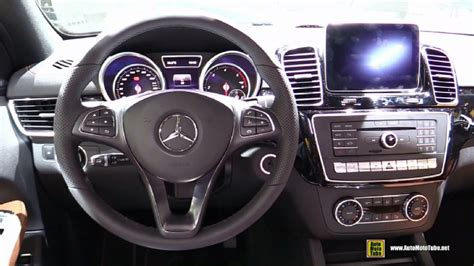 mercedes benz gle class gled coupe   detroit