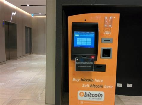 Buy Bitcoin Australia 5 by Bitcoin Atm Machine In Perth Wa Australia Yellow Pages