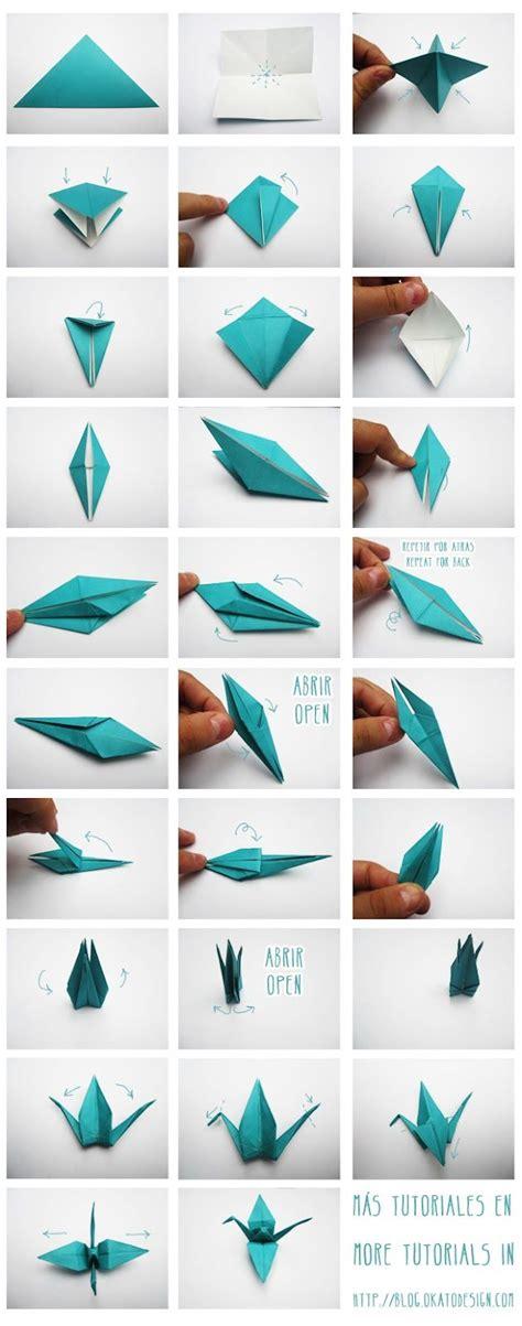 tutorial para hacer yoga les 25 meilleures id 233 es de la cat 233 gorie cygne en origami