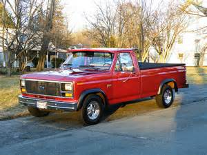 my 85 ford f150 flickr photo