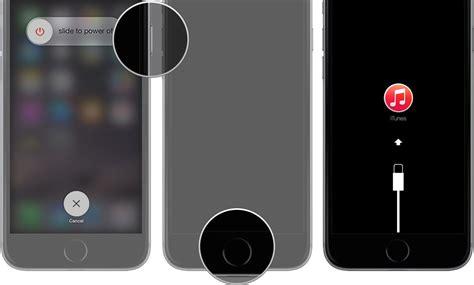 three solutions to enter exit dfu mode on iphone x 8 8 plus 7 7 plus 6 6 plus 6s 6s plus