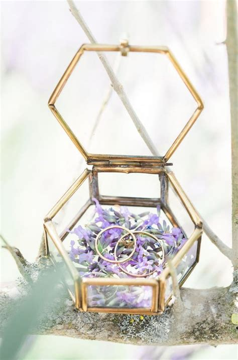 trendy geometric wedding decor ideas weddingomania