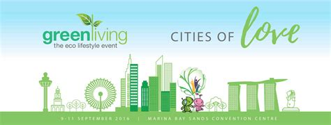 green living events eco friendly lifestyle takes centrestage at green
