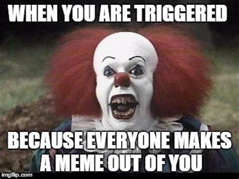 Meme Clown - pics for gt pennywise clown meme