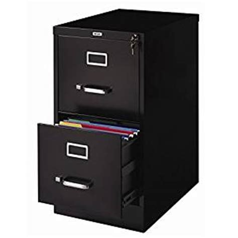 2 drawer vertical filing file cabinet with