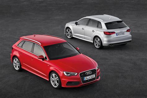 Audi Pille by Audi A3 Sportback O Golf Variant