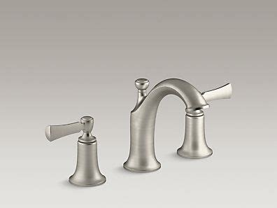 kohler elliston bathroom faucet kohler k r72781 4d bn elliston widespread bathroom