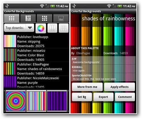 color your own wallpaper beginner s guide to android wallpapers and best wallpaper apps