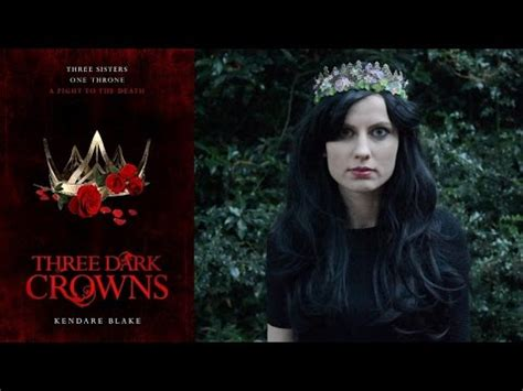 Three Crowns By Kendare three crowns by kendare trailer competition