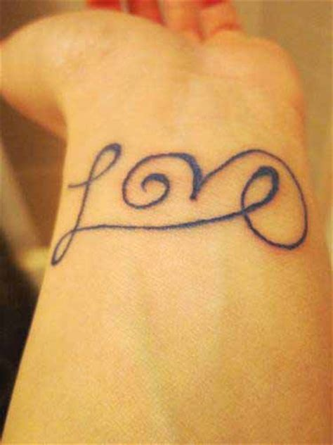 short tattoos for wrist tattoos and designs page 2
