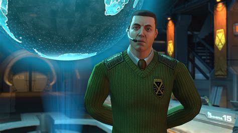 Sweater Xcom 2 by Central Officer Bradford Xcom Wiki Fandom Powered By Wikia