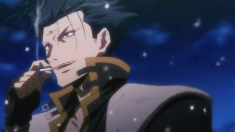 Sandblast Ep saiyuki reload blast episode 5