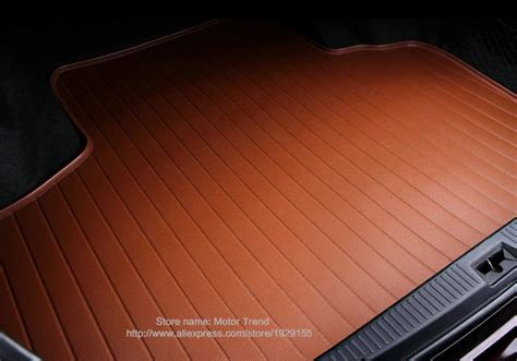 Land Rover Discovery 3 Mats by Custom Fit Car Trunk Mat For Land Rover Discovery 3 4