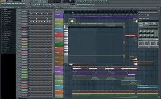 fl studio fruity loops sles downloads at p5audio download free fruity loops pitcher plugin managersci