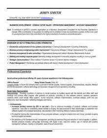 Company Representative Sle Resume by Dental Sales Representative Resume Sle Template