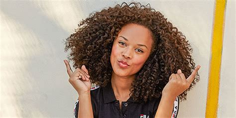 empire the television show hair and makeup empire star serayah people think i m tiana