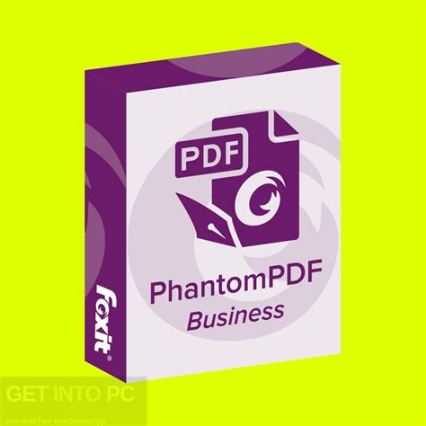 Foxit Phantompdf Business 8 foxit phantompdf business 8 iso free