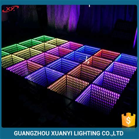 light up floor interaction style led light up floor for evening
