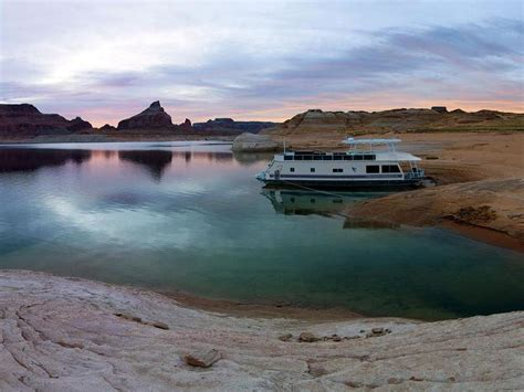 lake powell house boat rentals 70 foot silver millennium houseboat