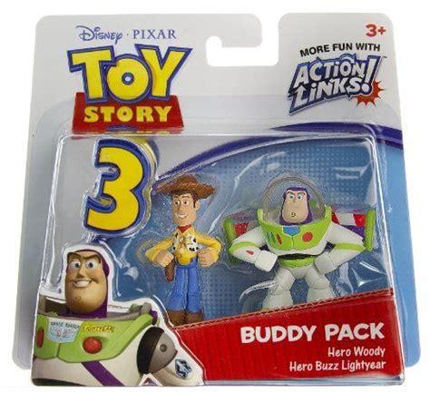 Story 4 Buzz Lightyear Figure Kw Product Baru woody buzz lightyear story 3 links