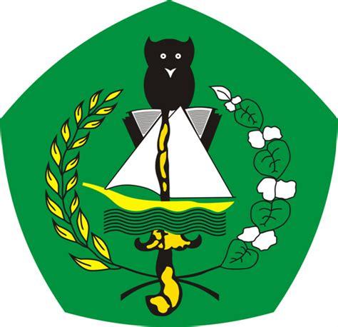 lambang logo universitas  pekanbaru riau oakslabs blog