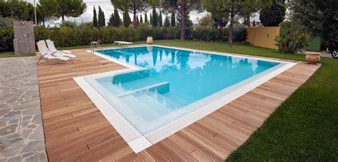 con piscine piscine con sfioro piscine castiglione