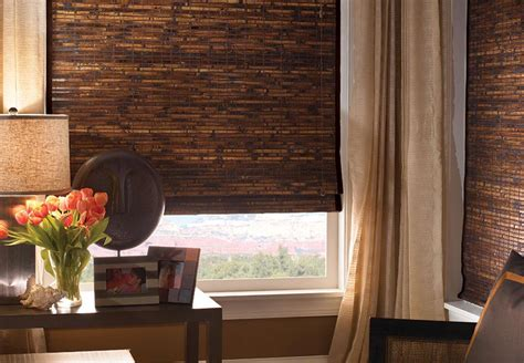 Rattan Curtains Bamboo Window Shades For An Elegant Window Carehomedecor