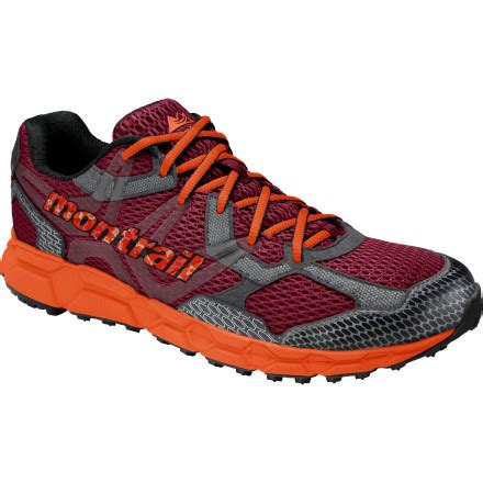 montrail trail running shoes review buy montrail bajada trail running shoe s reviews