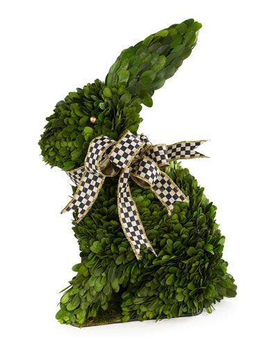 rabbit topiary 97 best images about boxwood on berry