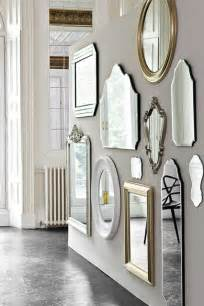 How To Decorate A Mirror Without A Frame
