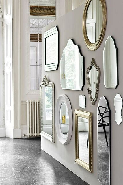 Hallway Mirrors Get Inspirational Ideas For Your Hallway