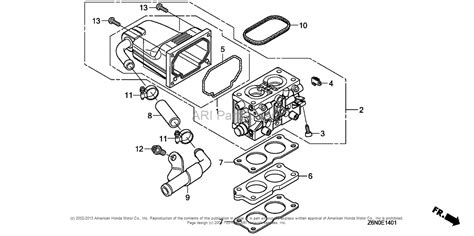 diagrams honda gx630 wire harness honda engines gx630