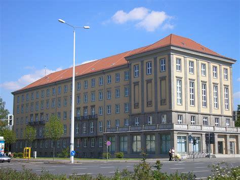 File Haus Der Sozialen Dienste Erfurt Jpg Wikimedia Commons
