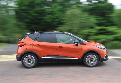 the clarkson review renault captur 2013 on