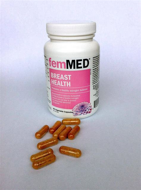 supplement claims breast health supplement claims are on evidence