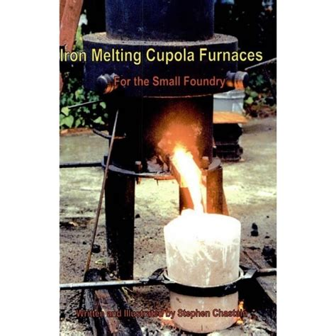 Cupola Melting Iron Melting Cupola Furnaces Us Filtermaxx