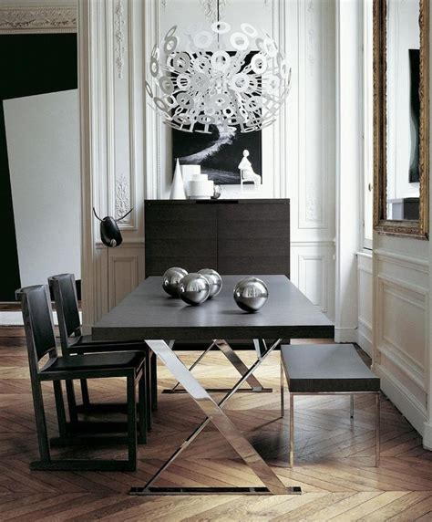 modern dining room sets for 6 10 spectacular modern dining room sets to inspire you on