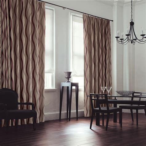 curtains for a small living room curtain tips choosing wide window curtains for small