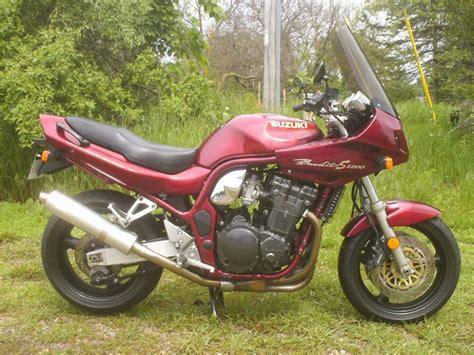 2000 Suzuki Bandit 1200 2000 Suzuki Bandit 1200 Sportbike For Sale On 2040 Motos