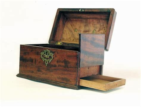 secret box how to make a wooden box with a secret compartment