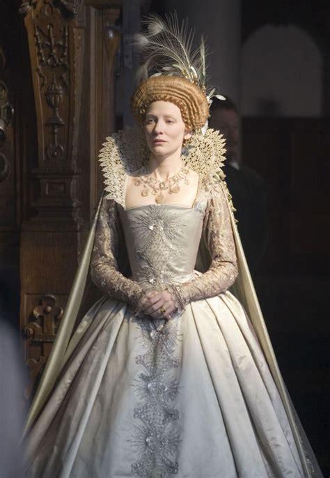 Dres Elizabeth elizabeth i cate blanchett elizabeth the golden