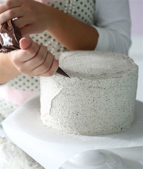 Cut Cake With Kake Kutrs by Chocolate Oreo Cake 4 Baking Get Inspired