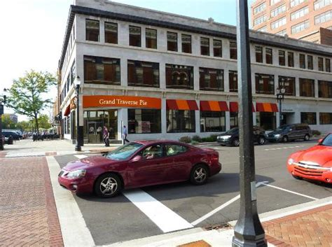 downtown lansing lunch options for gluten free pie lansing mi picture of grand traverse