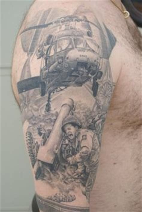 tattoo hanoi vietnam i absolutely love this old school military tattoo the