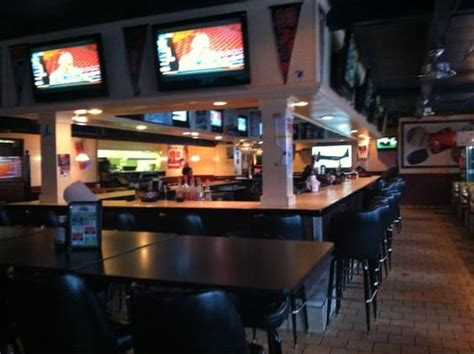 backyard sports bar grill sports bars myrtle beach