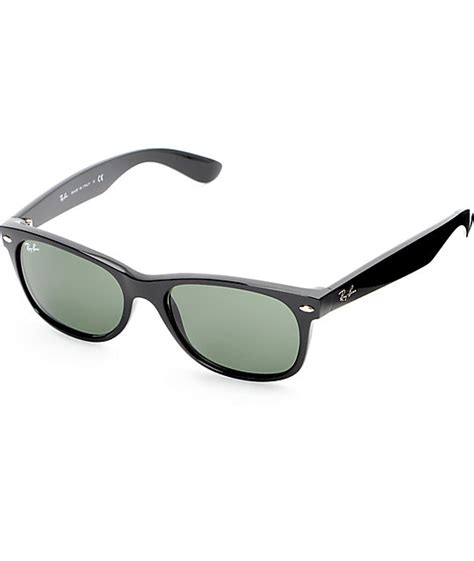 black and white ray ban wayfarers ray ban wayfarer black white